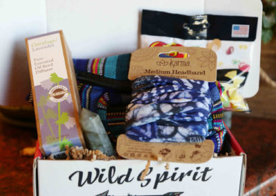 July Wild Spirit Box 2020